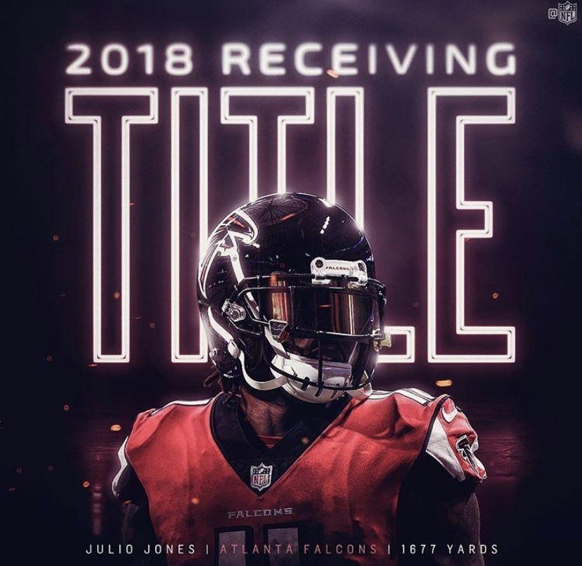 Pin By Rayketta Mccurtis On Julio The Jet The Goat Jones Nfl Football Helmets Atlanta Falcons