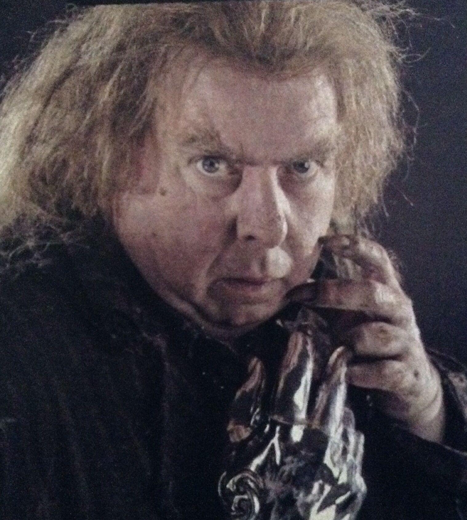 Harry Potter Star Timothy Spall Zauberer Wurmschwanz Hat Sich Halbiert Leute Bild De