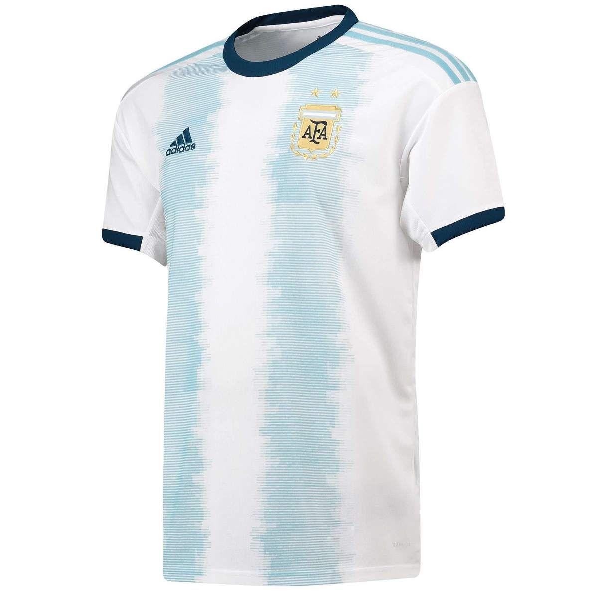 Katar WM 2018 T-Shirt Trikot Style Fußball Nummer ALL 10 Sport