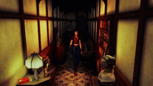Resident Evil Code Veronica X Hd Free Download Pc Game Resident