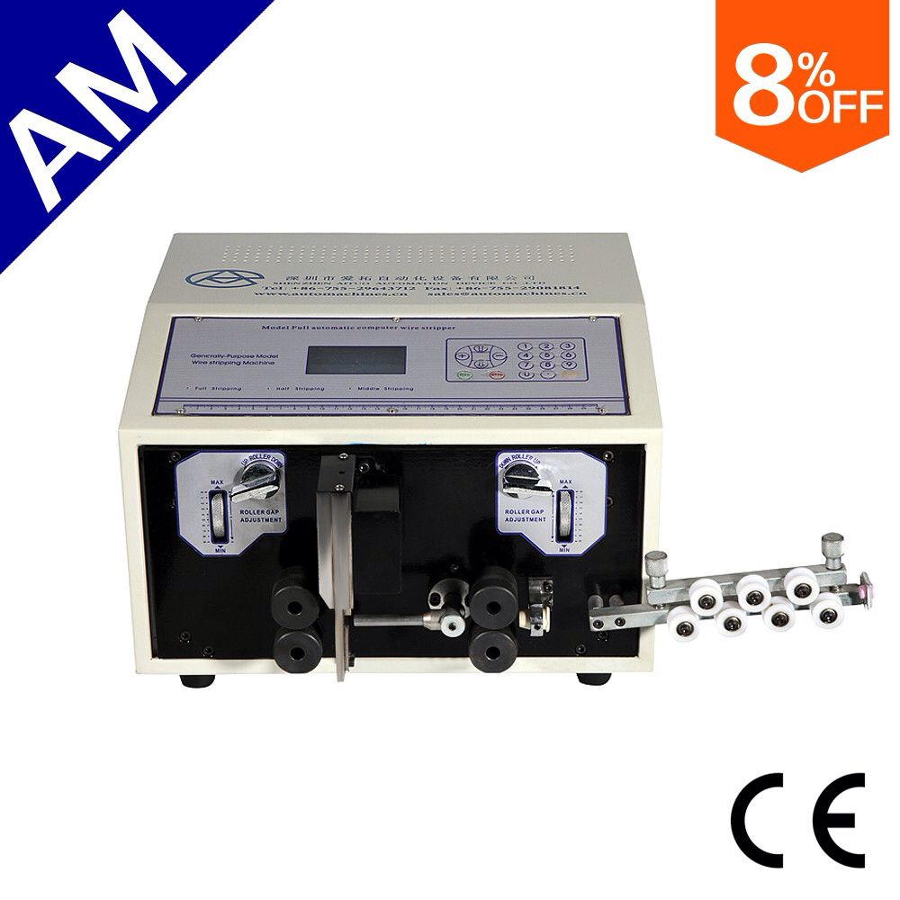 Check out this product on Alibaba.com APP Automatic wire stripping ...