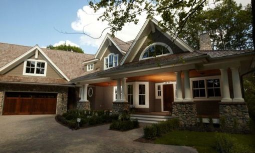 Cape Cod Style Exterior Doors Trend On The Rise The