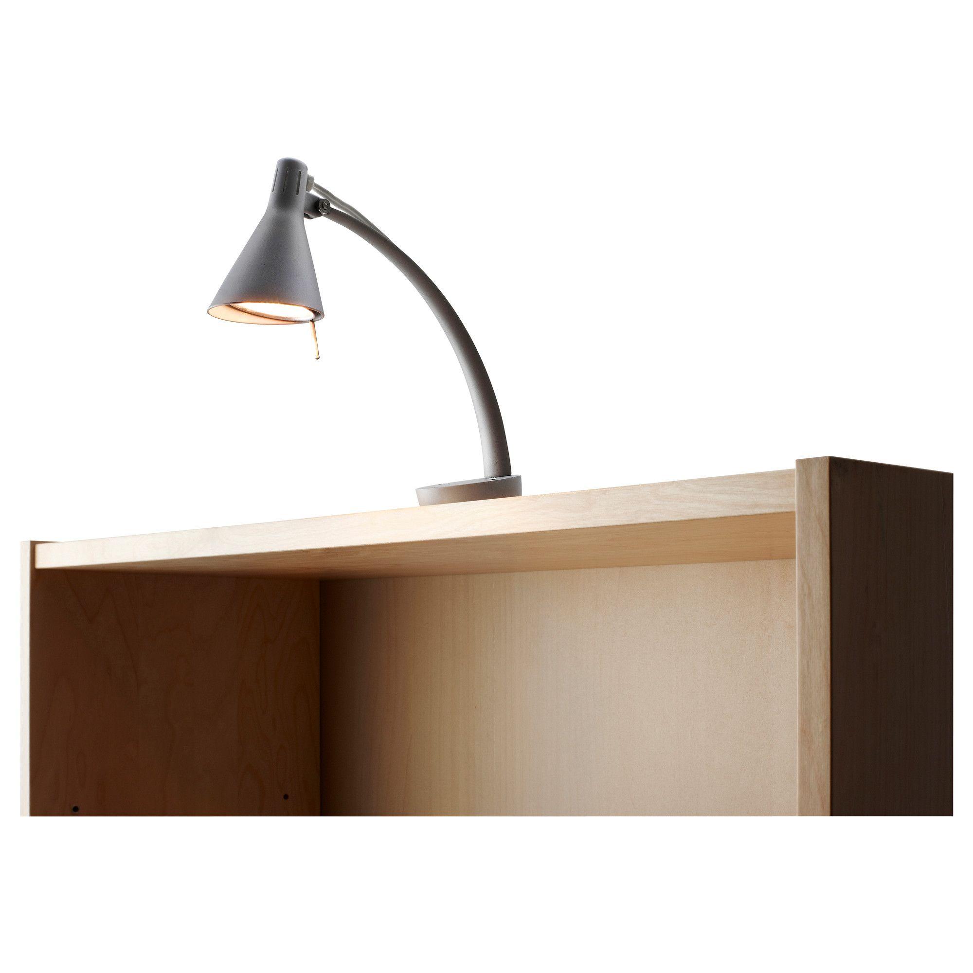 NON Bookcase Picture Lighting