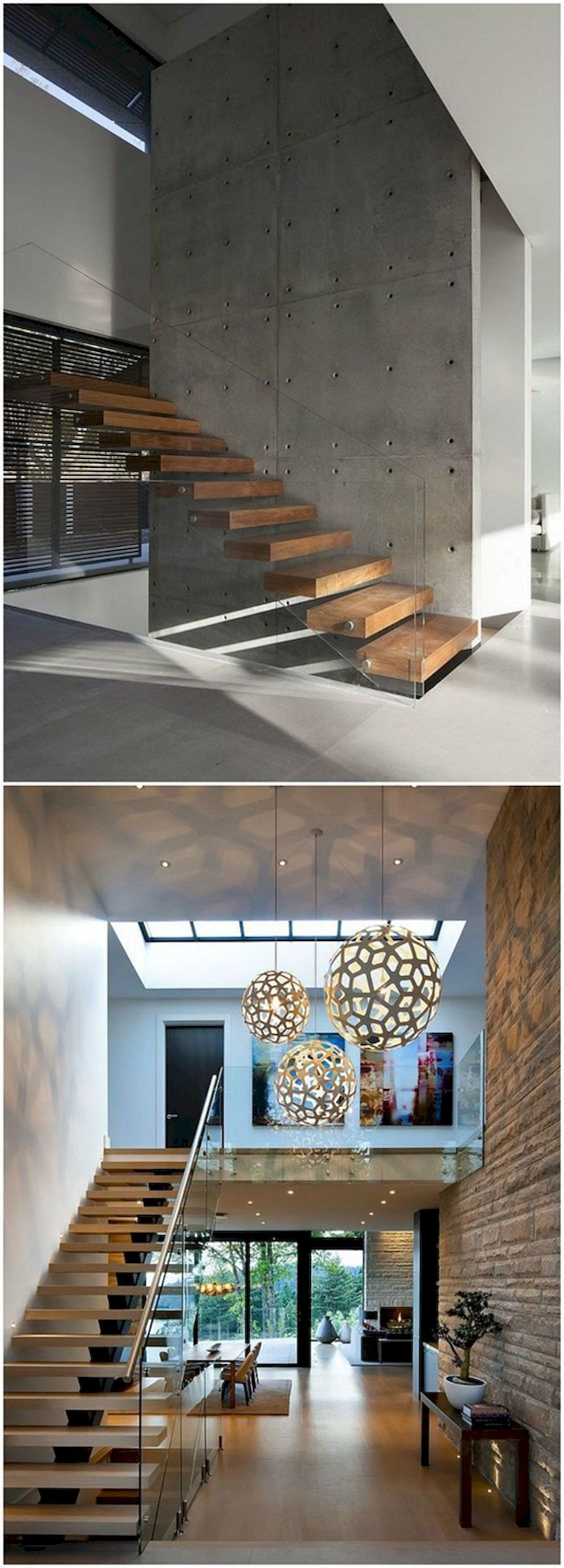 80 Super Cool Modern Home or Apartment Interior Ideas | Häuschen