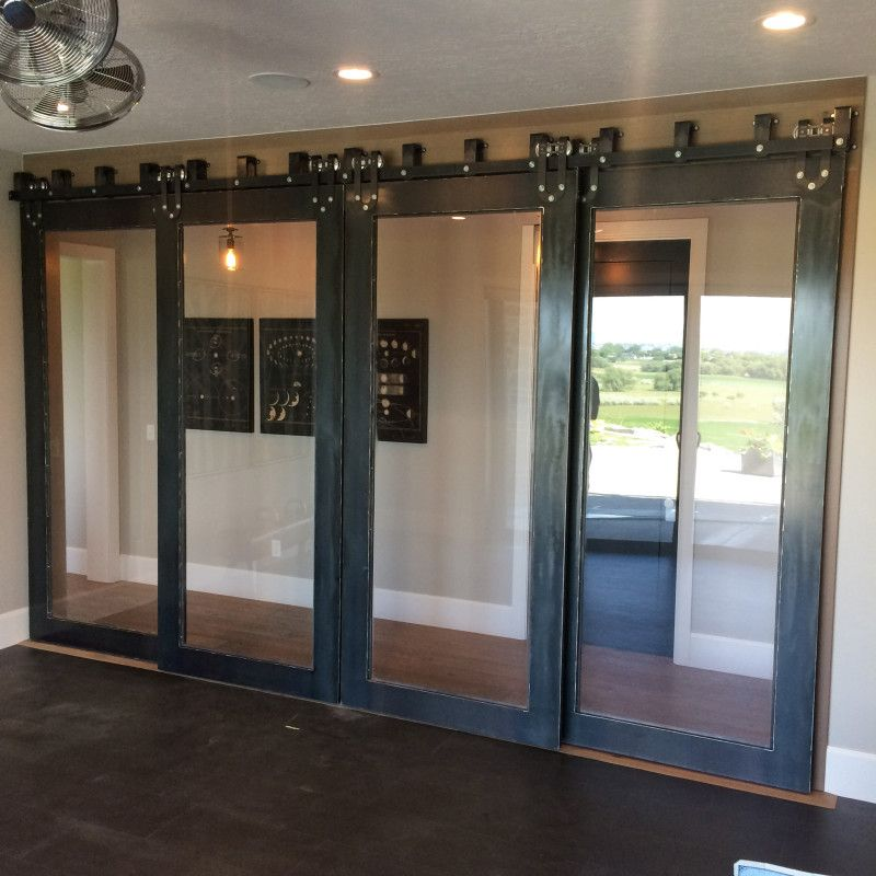 Our Bi Parting Door And Hardware System Is State Of The Art And Is
