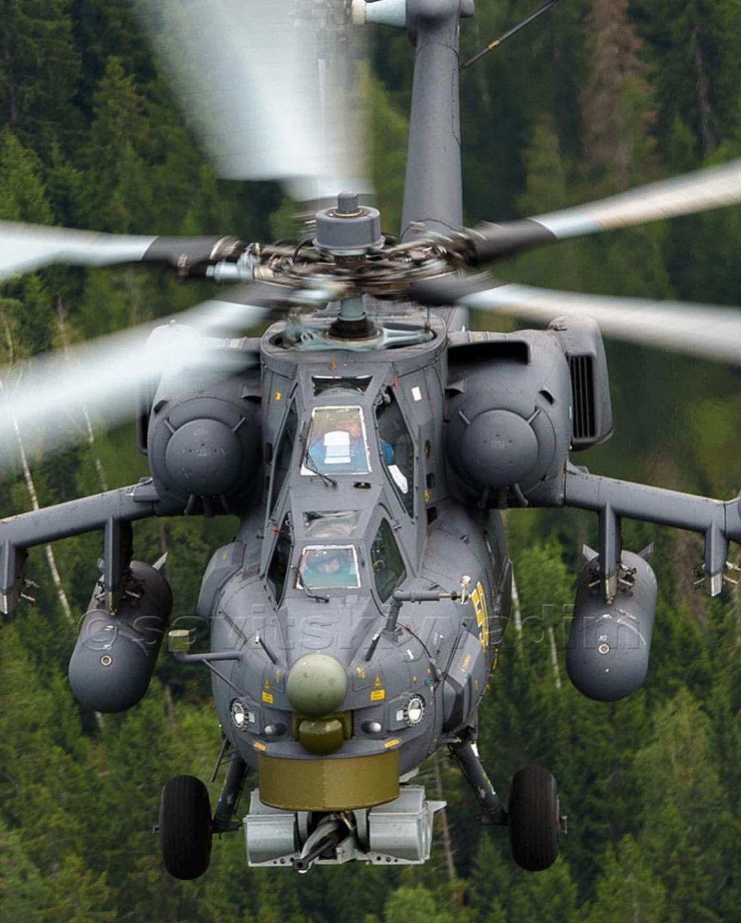 Вертолет ночной охотник фото