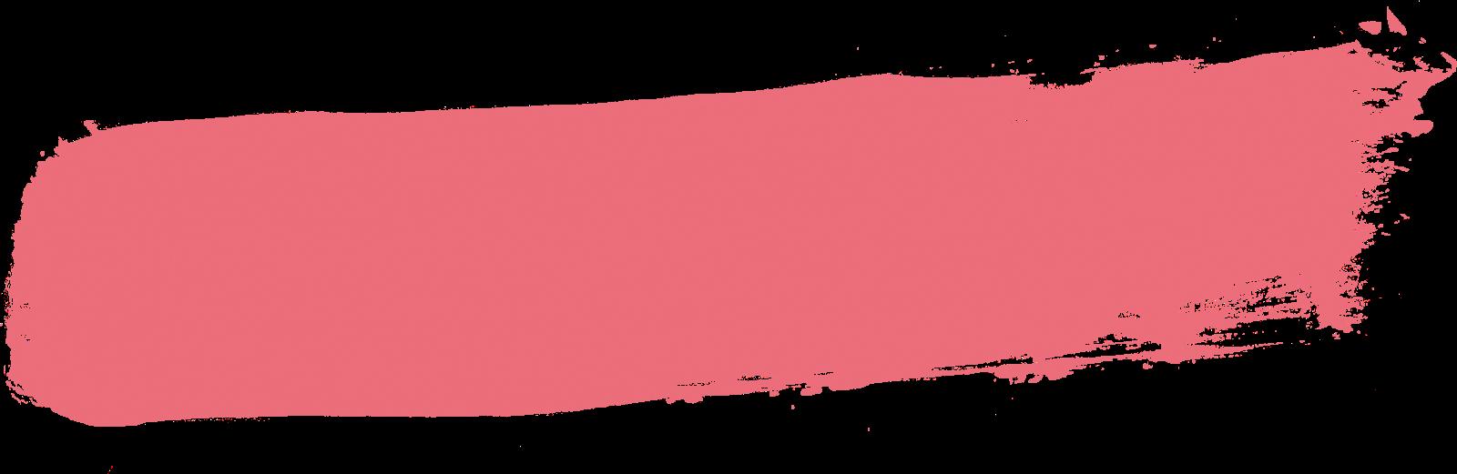 Sb Brush Stroke Pink Png 1600 521 Brush Strokes Painting