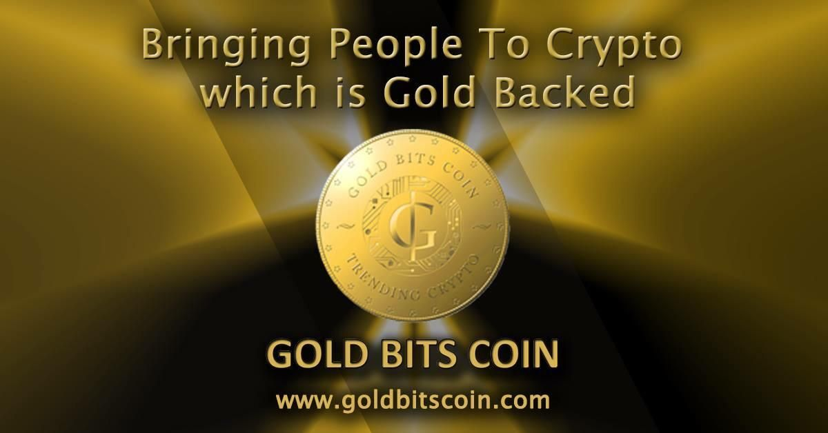 gold backed cryptocurrency investing