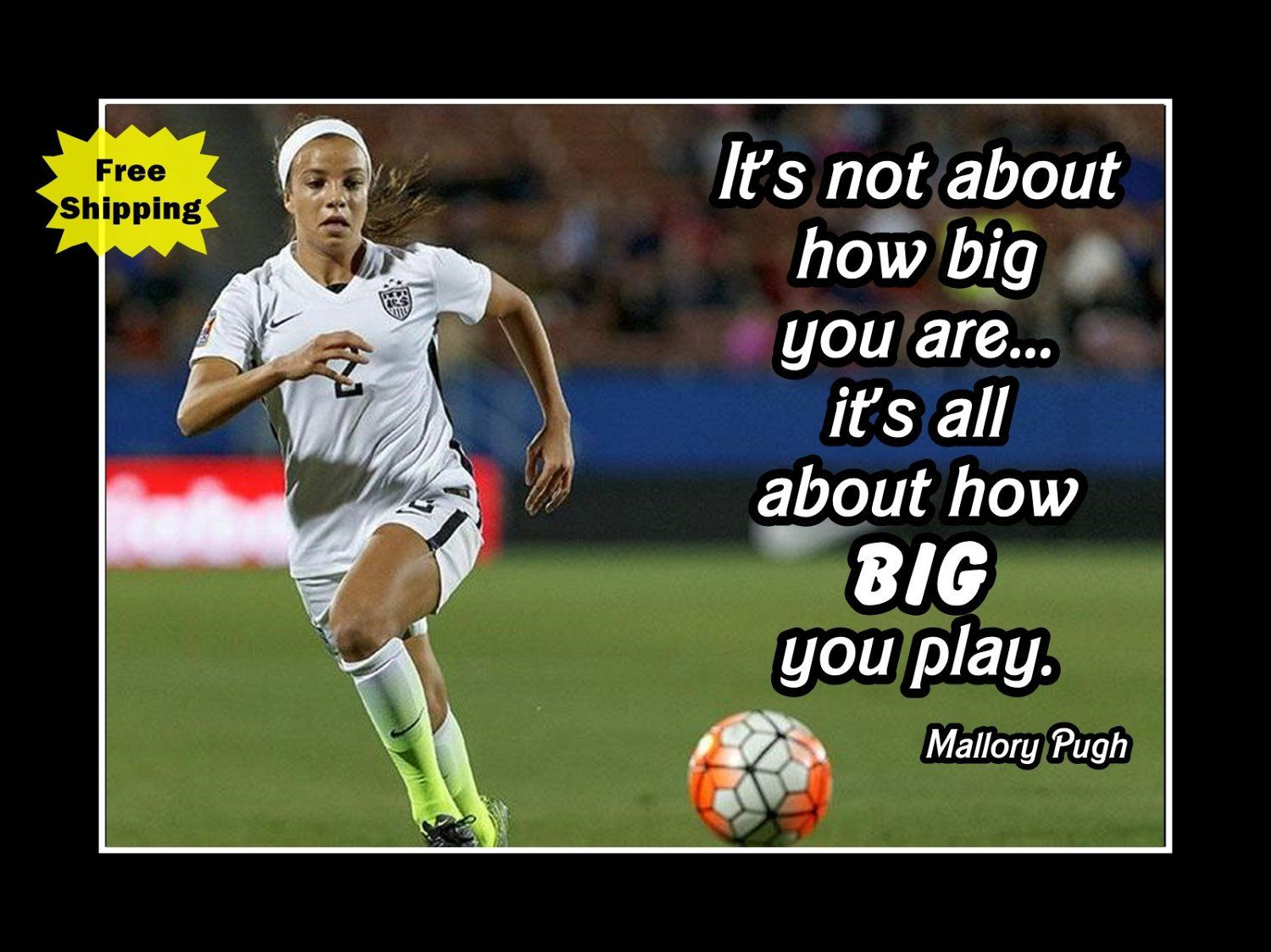 Pin by Saylorhutchinson on Soccer in 2020 Soccer