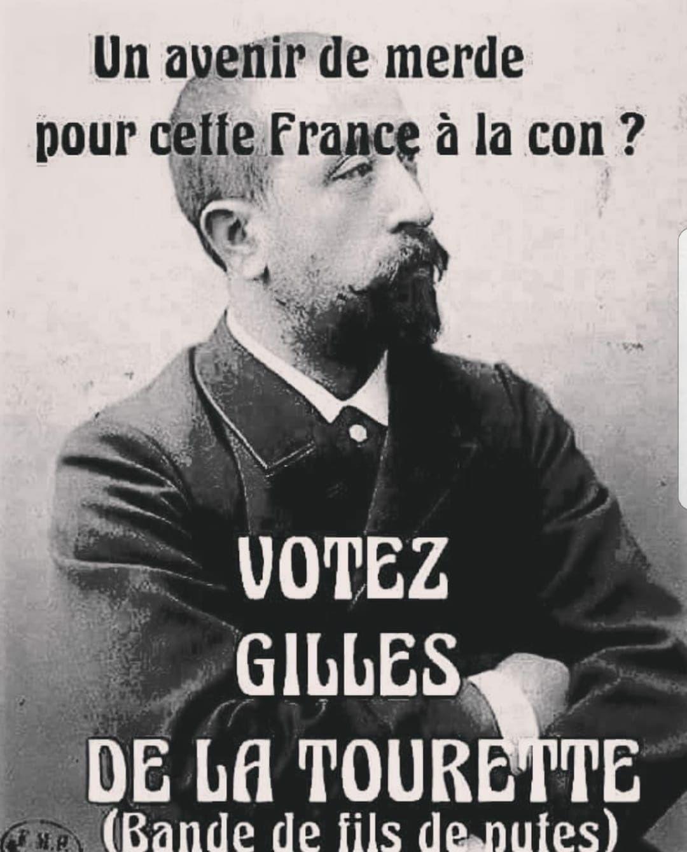Gilles De La Tourette Humour : gilles, tourette, humour, Épinglé, Séverine, Cousin-nickels, Images, Drôles,, Drôle,