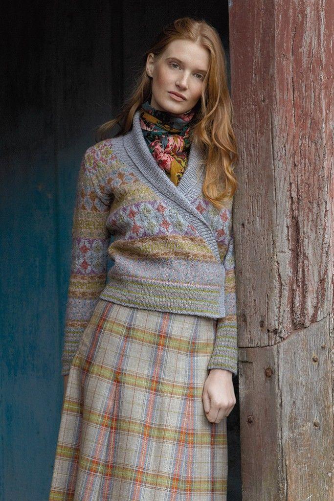 beautiful subtle tones!!! | Knitting and Crochet | Pinterest ...
