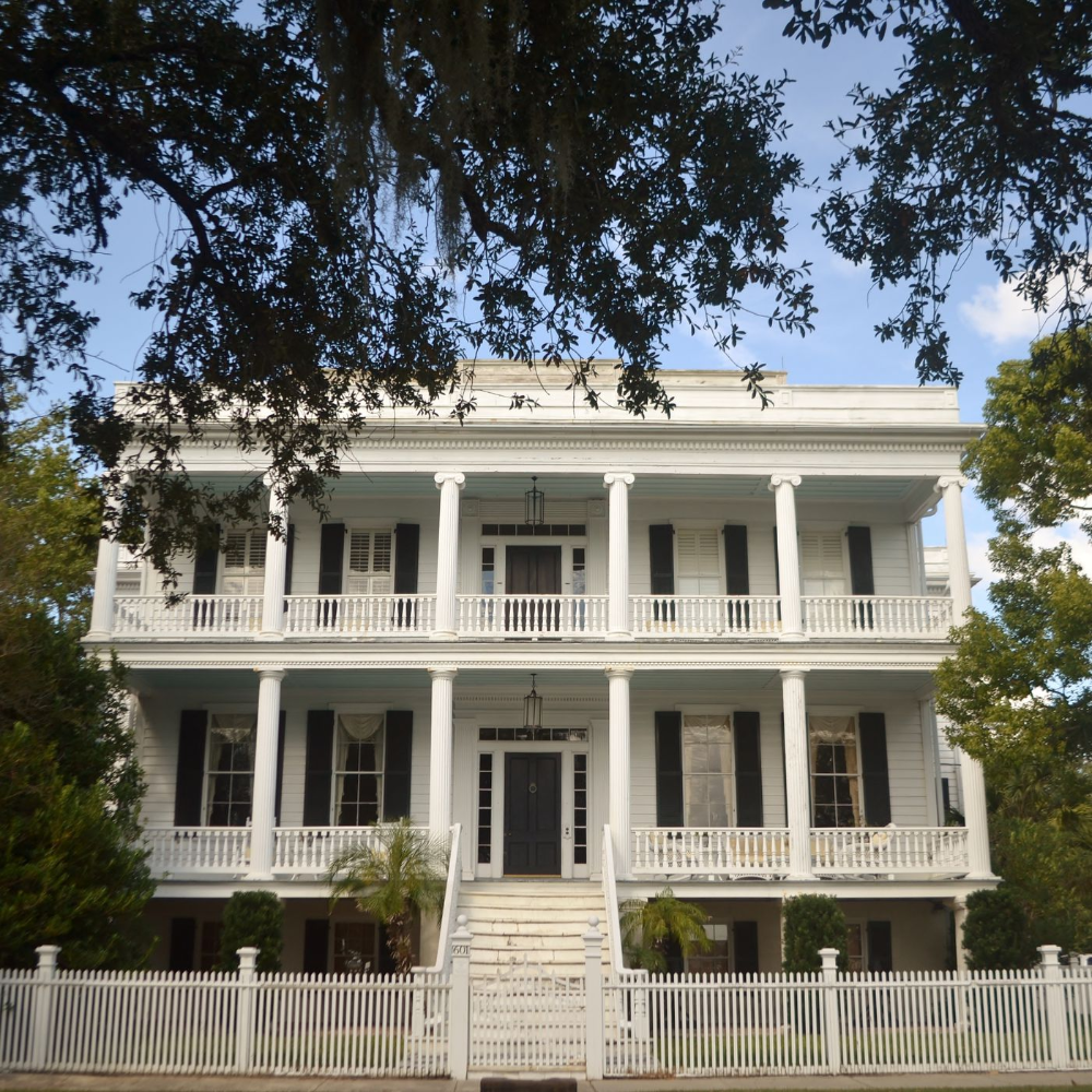 6 Southern Homes for Sale Right Now Antebellum