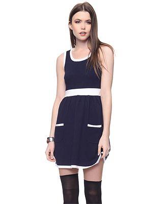 Sailor Girl Dress - 22.80