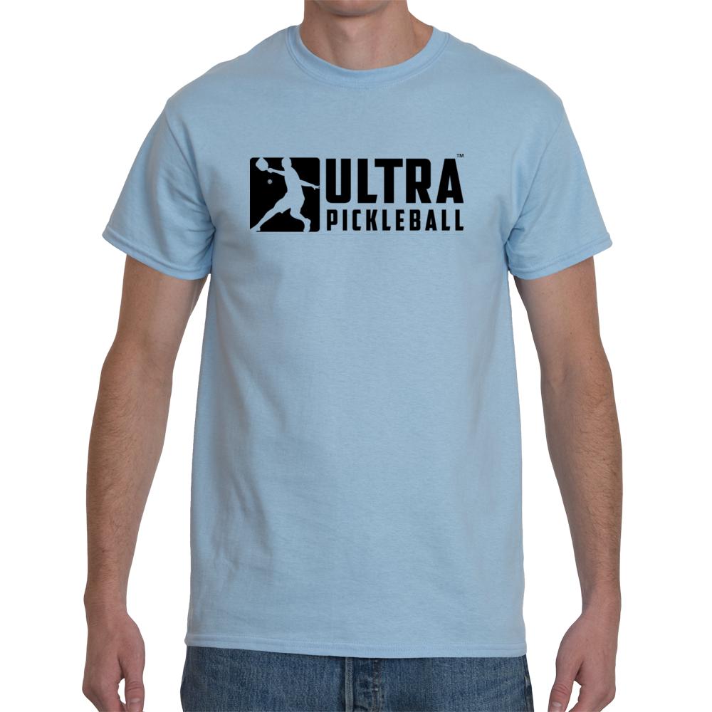 Classic Men's Pickleball T-Shirt - Ultra Pickleball