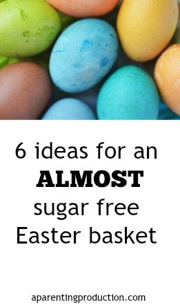 Looking for easter basket ideas with little to no sugar weve got looking for easter basket ideas with little to no sugar weve got you covered sugar free easter coming up pick a holiday any holiday pinterest negle Choice Image