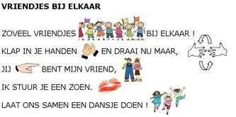 Liedjes Versjes Welkom Op De Website Van De