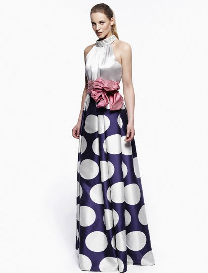 Venta de vestidos largos de fiesta online