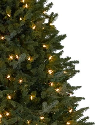 BH Fraser Fir Artificial Christmas Tree Christmas Pinterest