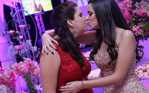 Veja todos os detalhes da festa delicada de Lara Evaristo