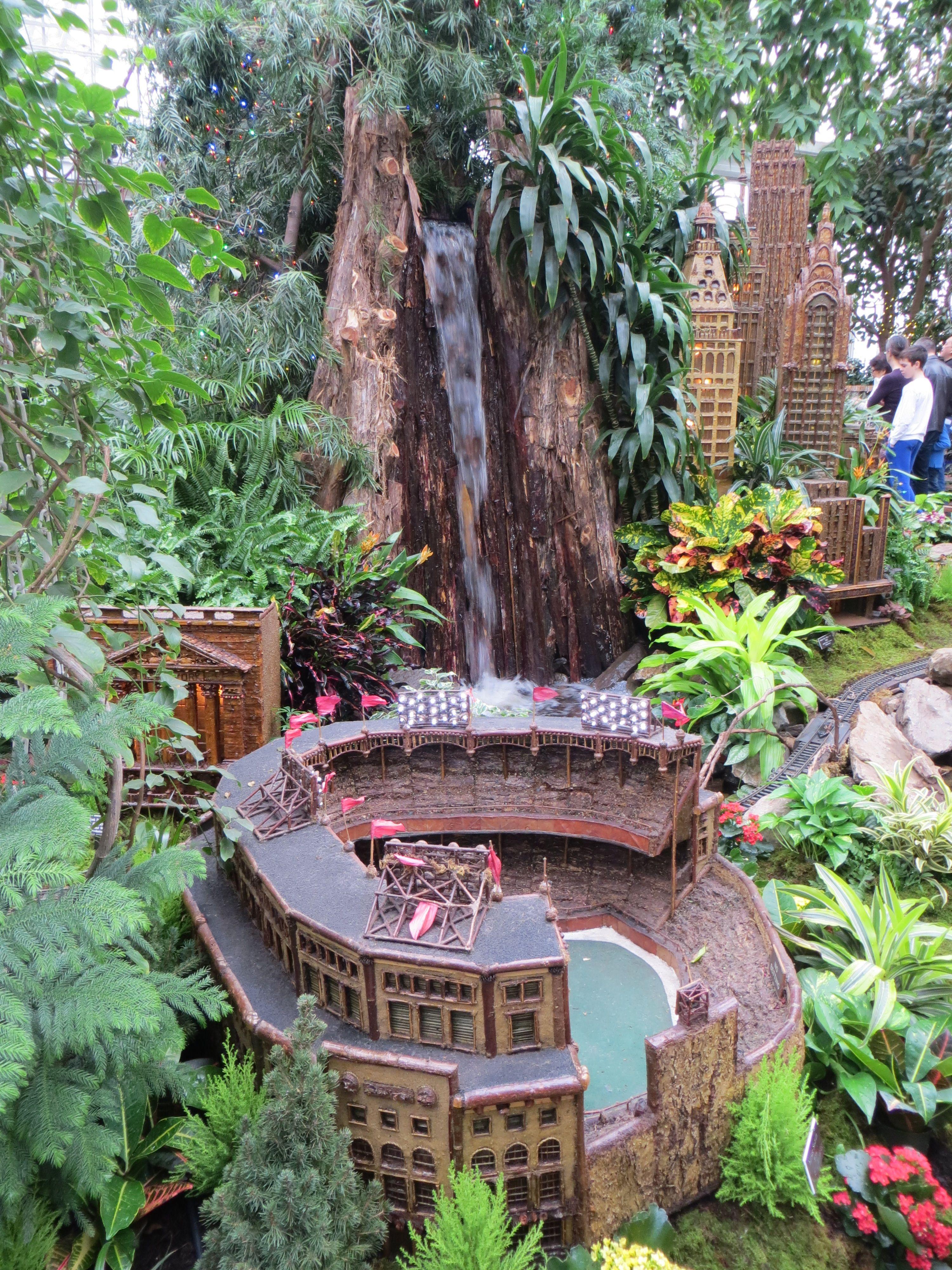2da80b11d0182d70b28a55a57e6abd4b - Holiday Train Show Ny Botanical Gardens
