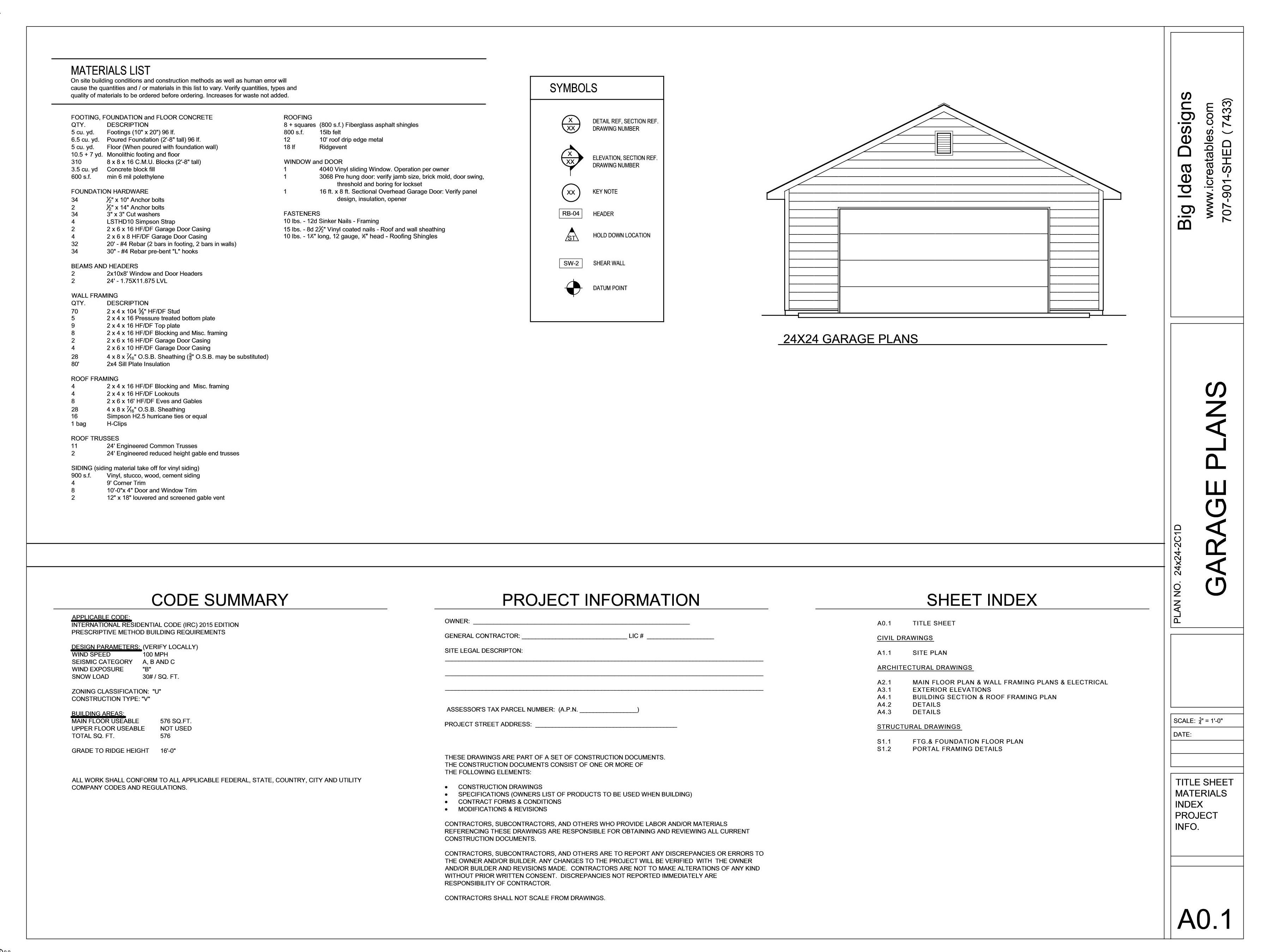 22x28 Garage Plans With Apartment Shed Design Plans Garage Plans Garage Apartment Plans Garage Plans Detached