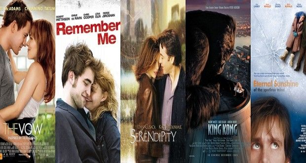 Best Romantic Comedies 2014 List Of 2014 S Greatest: 15 Romantic Hollywood Movies For Valentine's Day 2014