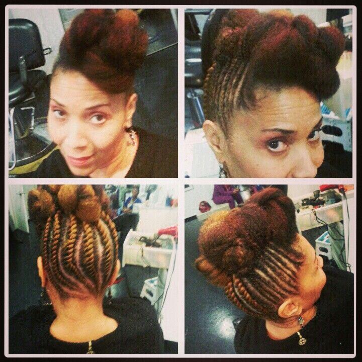Natural Hair Stylist : Salons Natural Hair Stylist Atlanta Ga newhairstylesformen2014.com