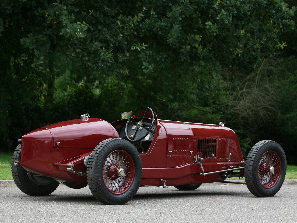 Maserati 8C 2800 '1931