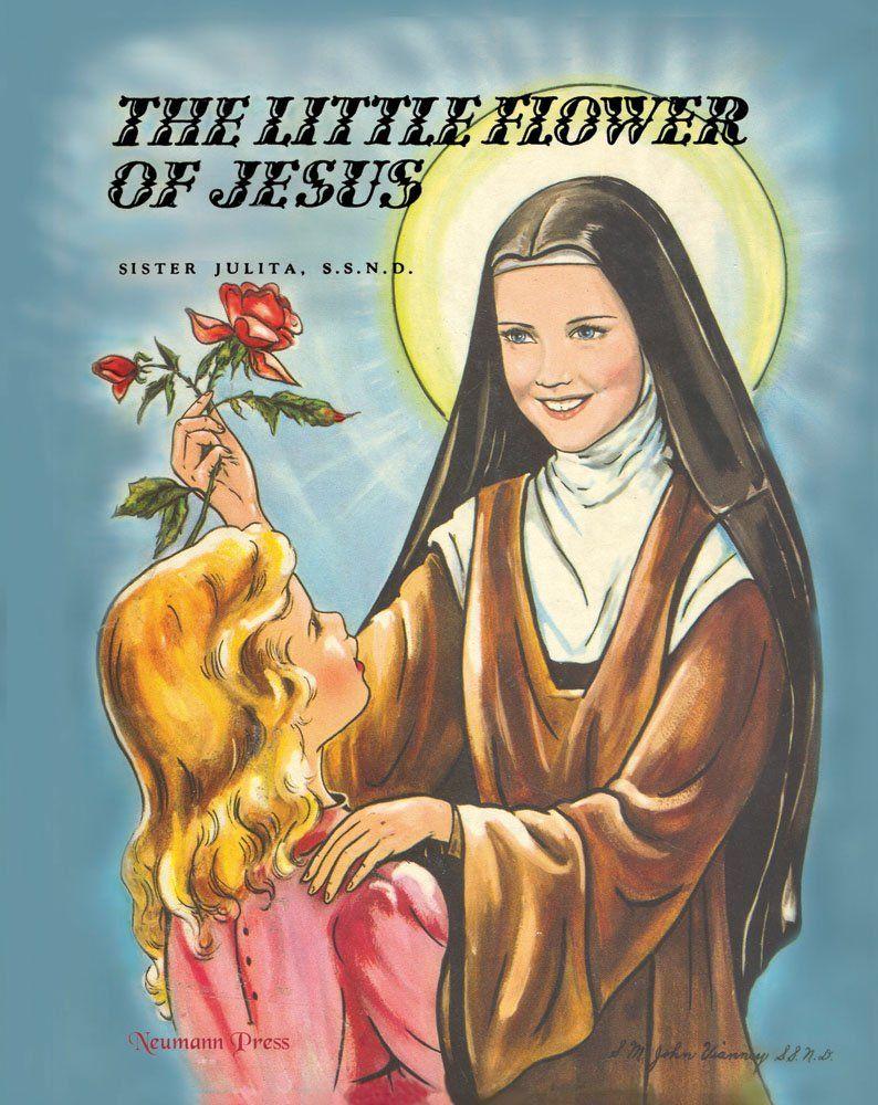 The Little Flower of Jesus Price10.81 Catholic saints