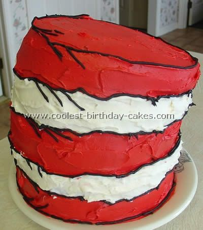 Coolest Dr Seuss Birthday Cakes on the Webs Largest Homemade
