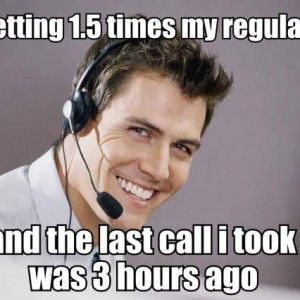 Funny Quotes About Call Centers