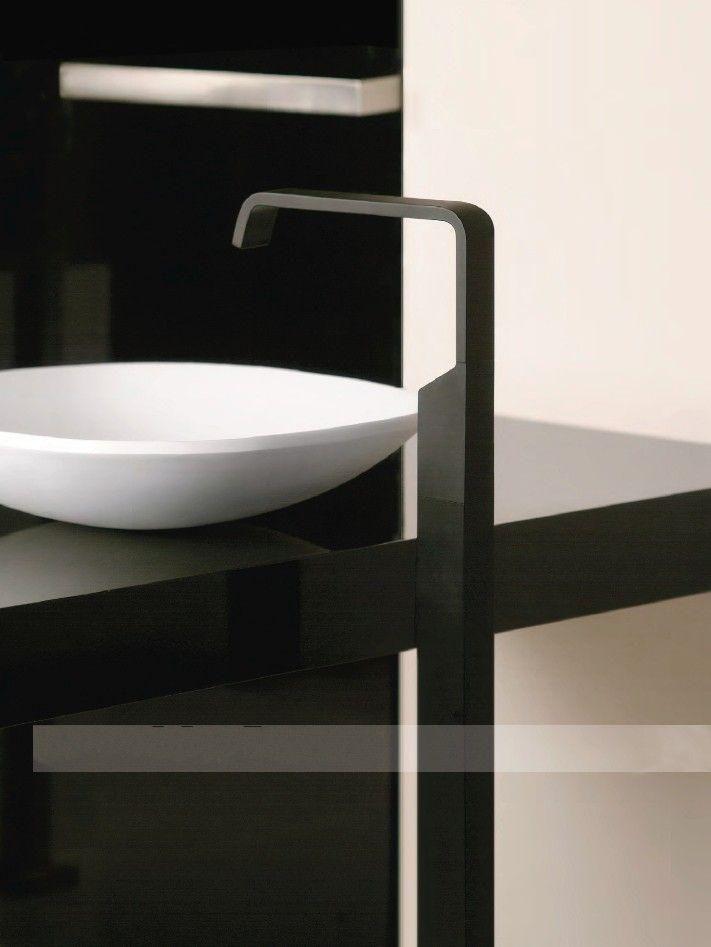 gessi #rettangolo #banyo #bagno #bathroomdesign | Batarya / Basin ...