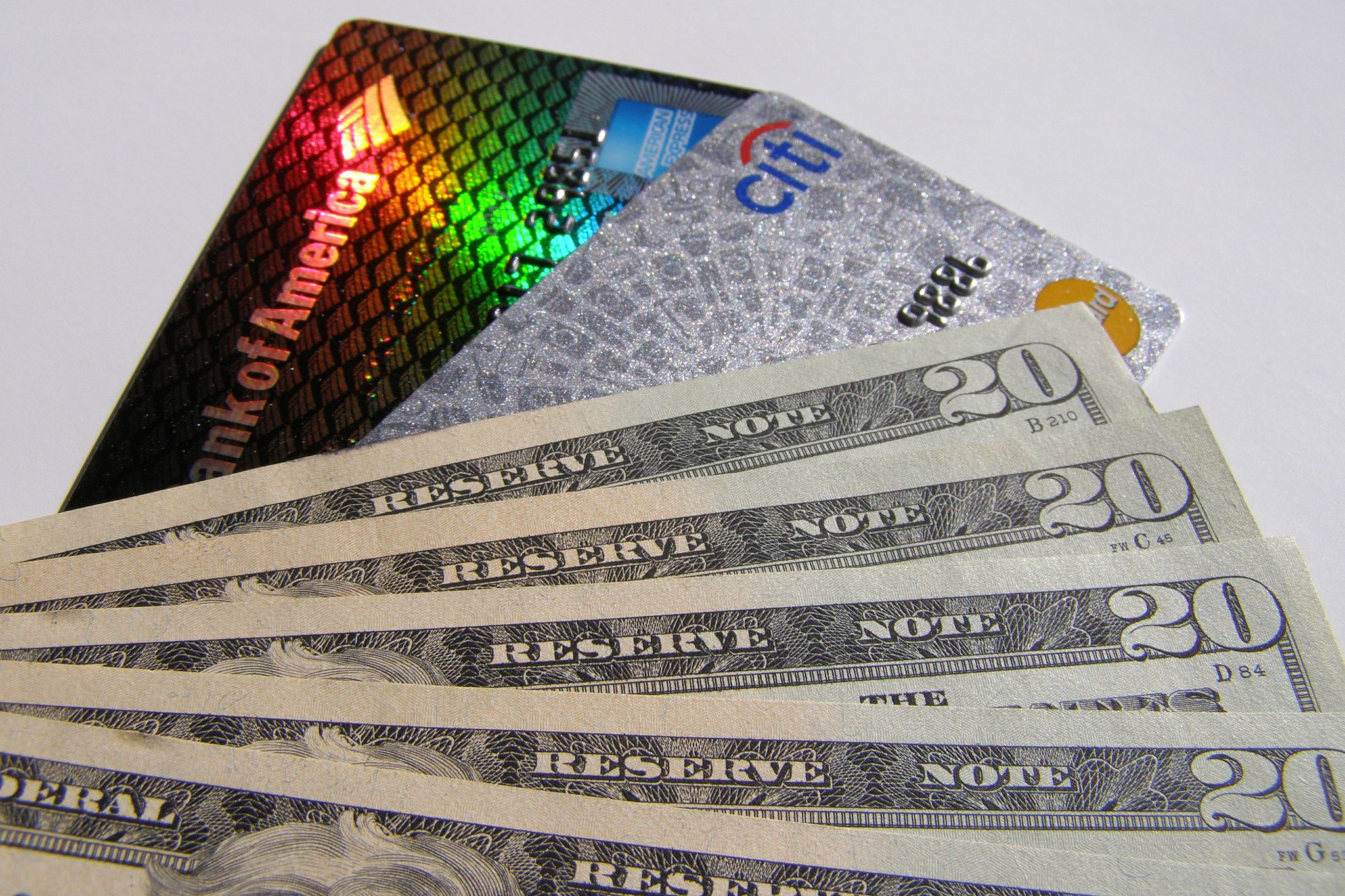 Is Consolidating Credit Card Debt A Good Idea Credit