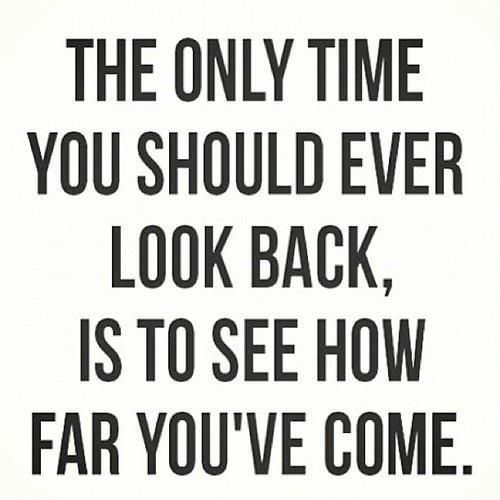 Don T Look Back Words Quotes Words Quotes