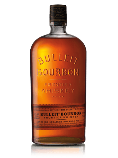 Bulleit Bourbon Bulleit Bourbon Bourbon Whiskey
