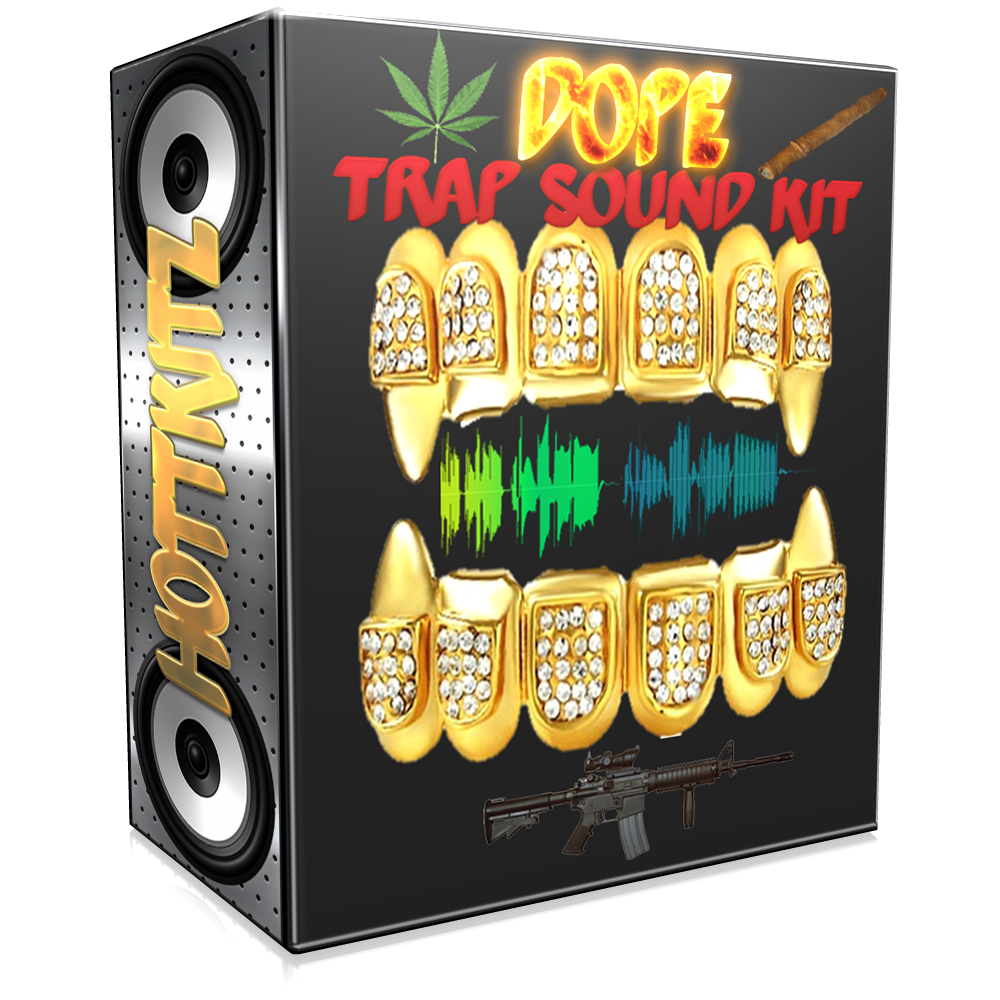 This Trap Sound Kit contains HIGH-QUALITY samples of those down ...