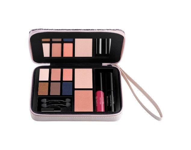 Make B. Urban Ballet Palette de Maquiagem Royal Case - O Boticario