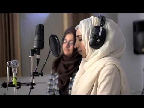 Ya Nabi Salam Alaika By Amina Sultani Youtube Islamic
