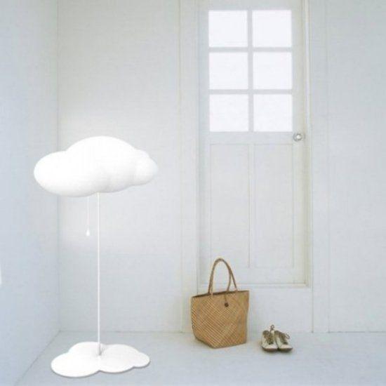 Luminaire pour la chambre enfant- 20 idées super originales ...
