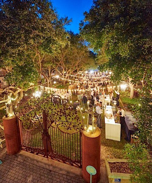 Wedding Ideas Florida: Ruskin Park, Seaside FL Venues