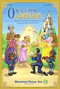 Once Upon a Dream - The Classic Story of Cinderella
