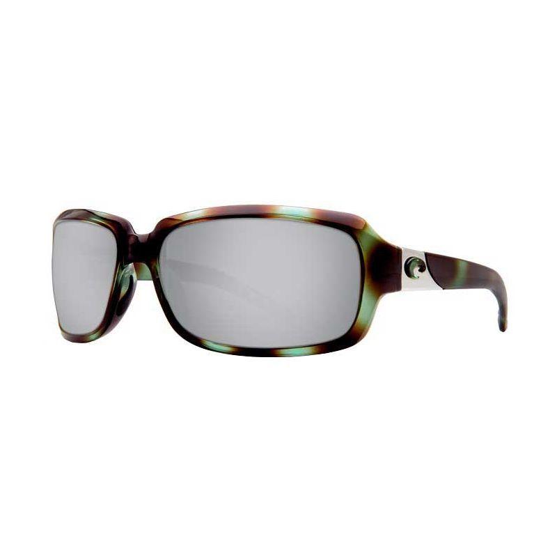 b898a198e0 Costa Del Mar Women s Isabela 580P Polarized Sunglasses