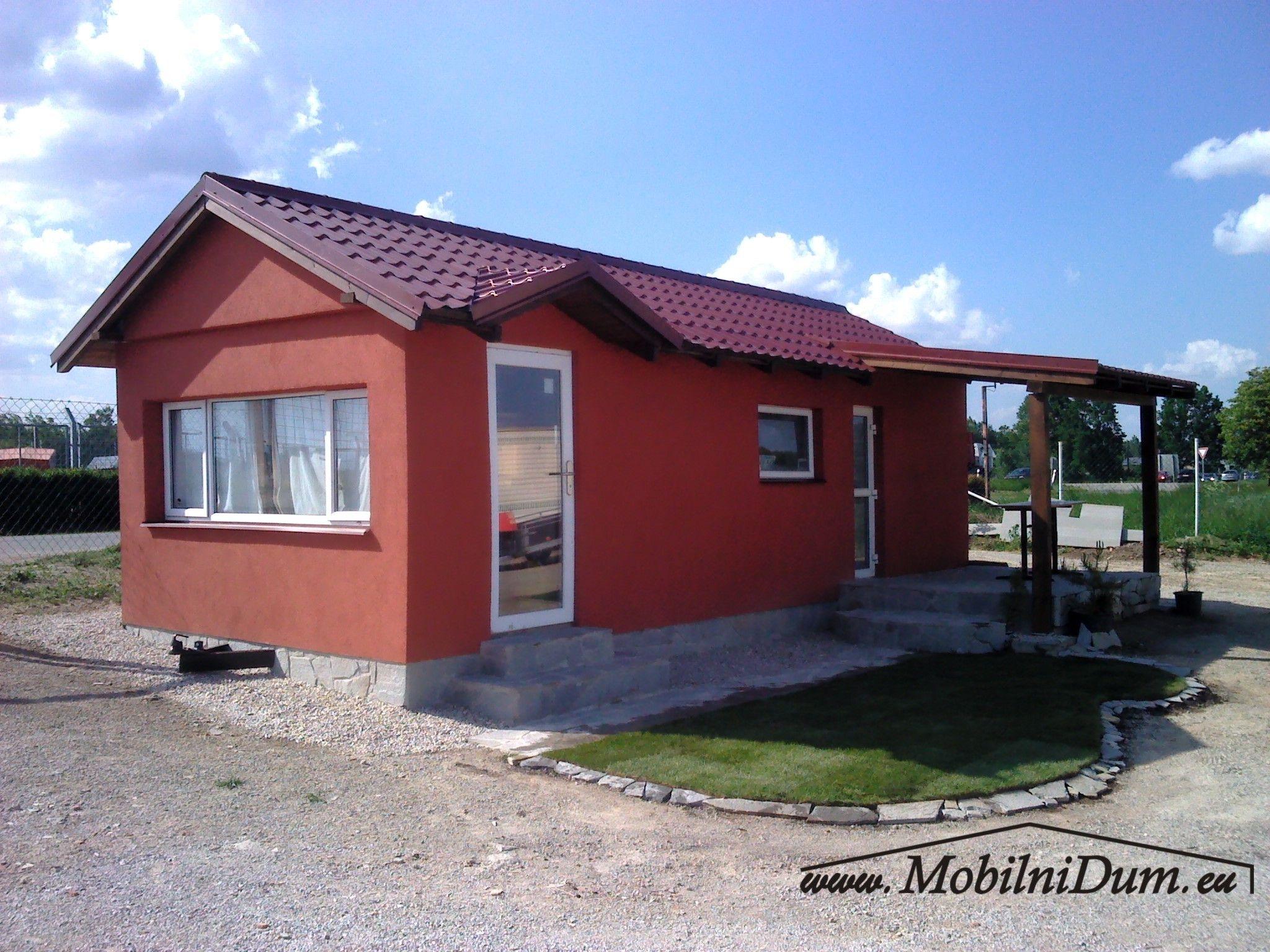 mobilheim celoroční | Mobile home | Pinterest | Mobilheim
