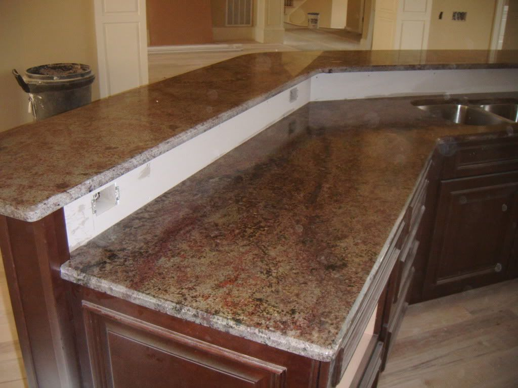 Red Montana Granite Countertops Http Www