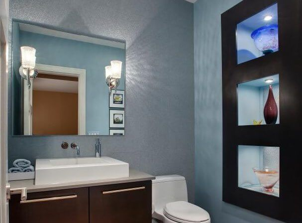 Have you ever considered applying half bathroom designs for your house? As we all have known, bathroom is an important aspect of the house that should be designed and constructed well. This is main…