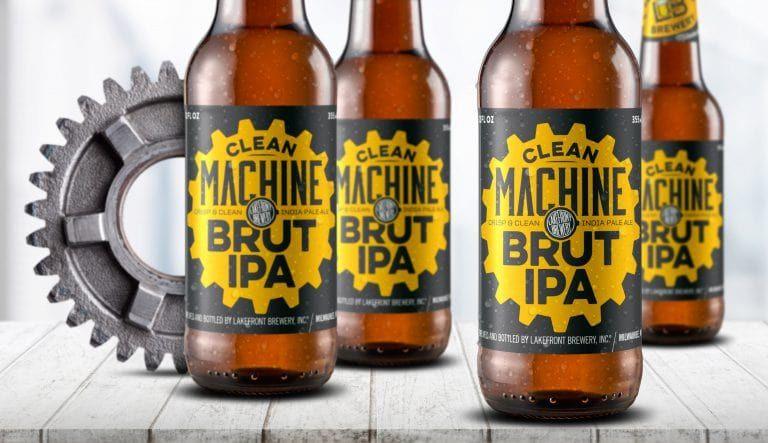 Beer Alert- New Witbiers, Belgian Strong Ales And Brut IPA'S