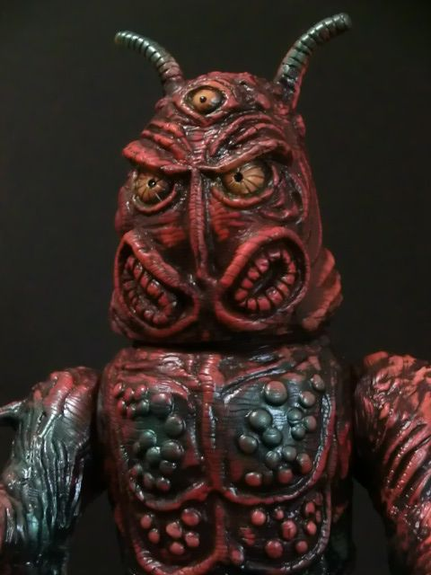 mars red planet movie monsters - photo #28