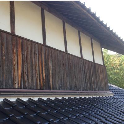 What Is Yakisugi Shou Sugi Ban Wood Siding House