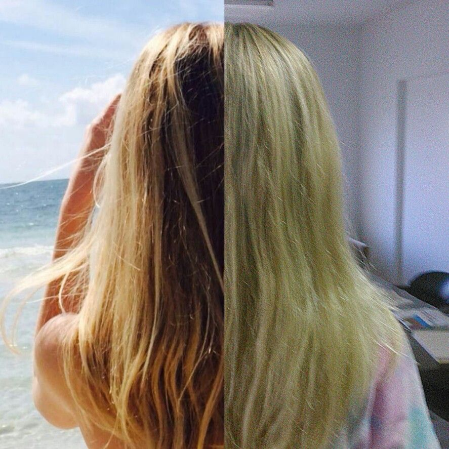 For Lighter Hair Easily Use Hydrogen Peroxide Diluted With Water And Leave In Conditioner Th How To Lighten Hair Hydrogen Peroxide Hair Lighten Hair Naturally