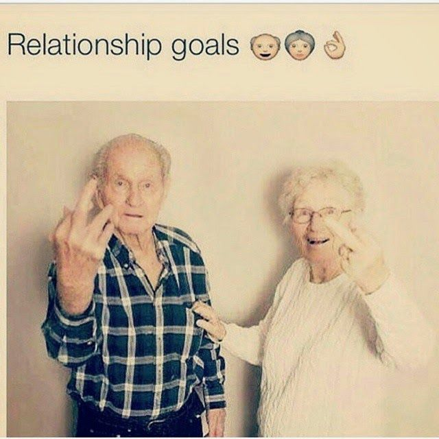 Ride Or Die Relationship Goals Cute Relationships Old Couples